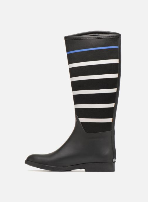 Boots & wellies Be Only Neoma Black front view