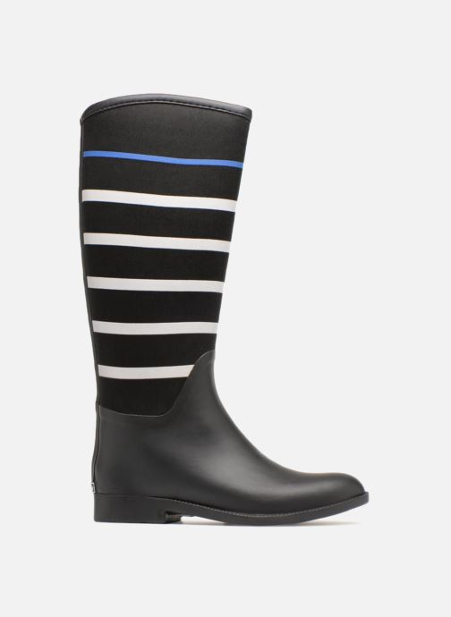 Boots & wellies Be Only Neoma Black back view