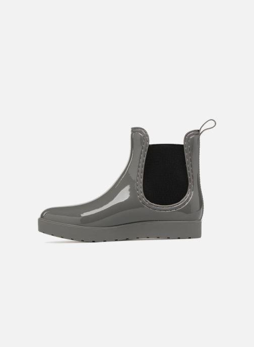 Stiefeletten & Boots Be Only Caroline grau ansicht von vorne