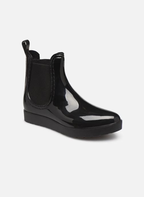 Bottines et boots Be Only Caroline Noir vue détail/paire