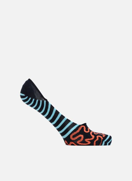 Socks & tights Burlington Brain IN Blue detailed view/ Pair view