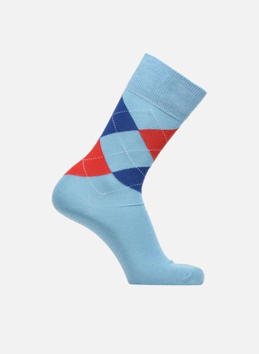 Socken & Strumpfhosen Burlington King SO blau detaillierte ansicht/modell