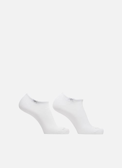 Socks & tights Burlington E. day SN 2P White detailed view/ Pair view