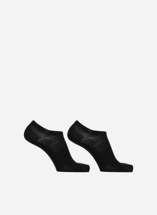 Socken & Strumpfhosen Burlington E. day SN 2P schwarz detaillierte ansicht/modell