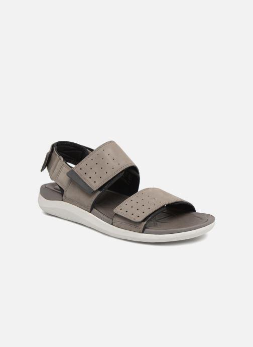 Sandali e scarpe aperte Clarks Garratt Active Grigio vedi dettaglio paio 25756d79c27
