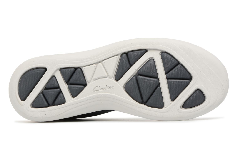 Sneakers Clarks Garratt Lace Blauw boven