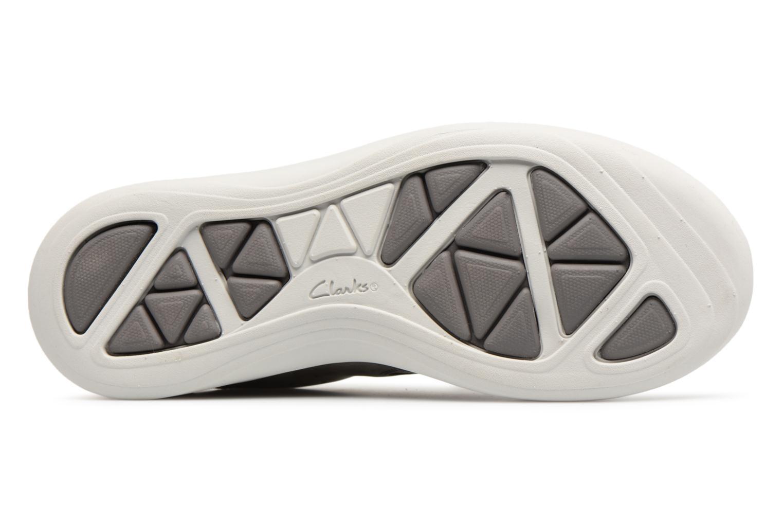 Sneakers Clarks Garratt Lace Grijs boven