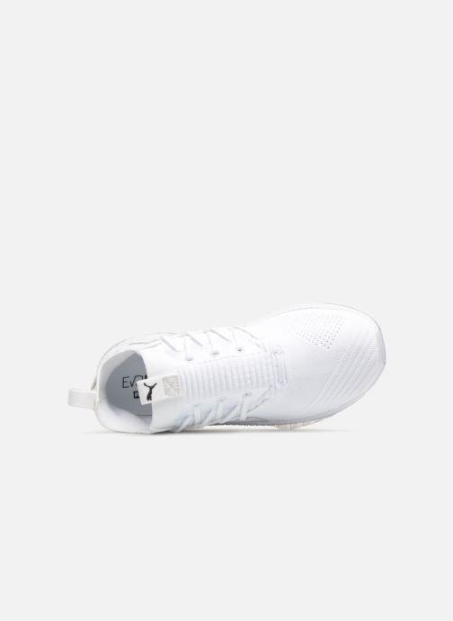 Puma Tsugi Jun Sneakers 1 Hvid hos Sarenza (325910)