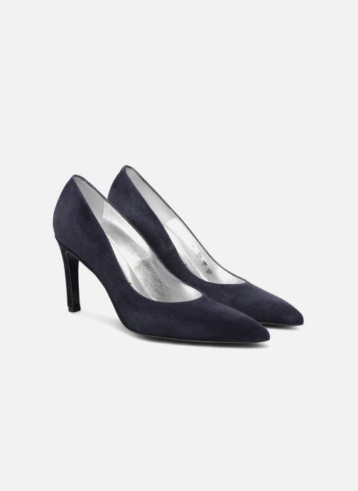 Zapatos de tacón Free Lance Forel 7 Pump Azul vista 3/4