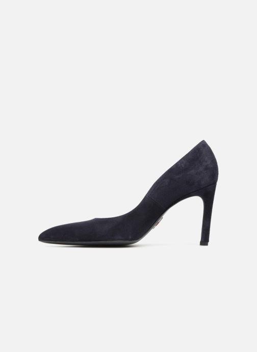 Zapatos de tacón Free Lance Forel 7 Pump Azul vista de frente