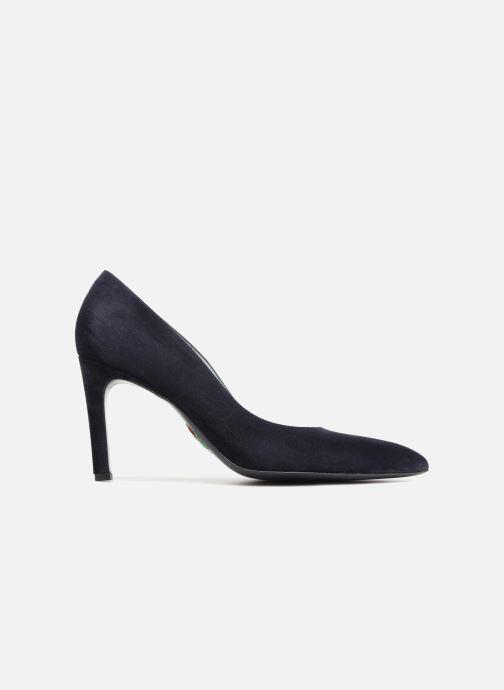 Zapatos de tacón Free Lance Forel 7 Pump Azul vistra trasera