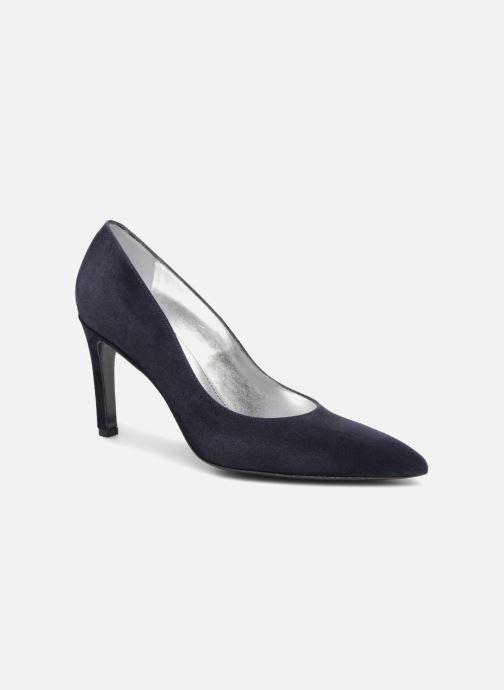 Zapatos de tacón Free Lance Forel 7 Pump Azul vista de detalle / par