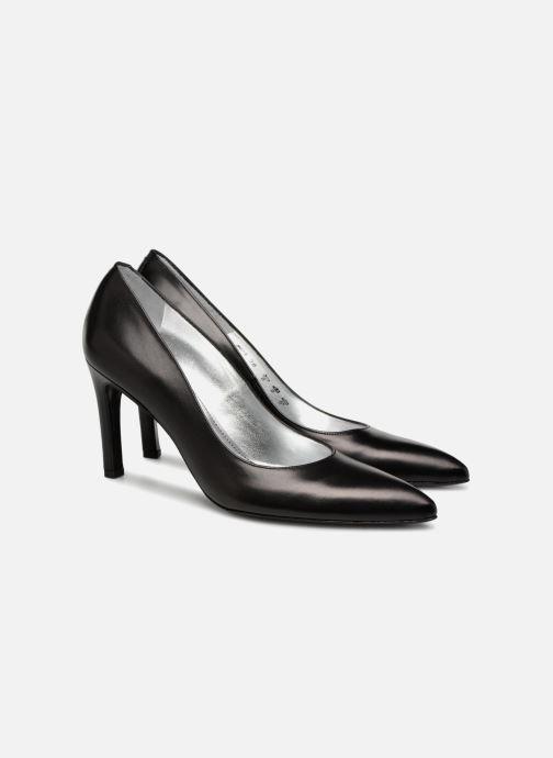 High heels Free Lance Forel 7 Pumps Black 3/4 view