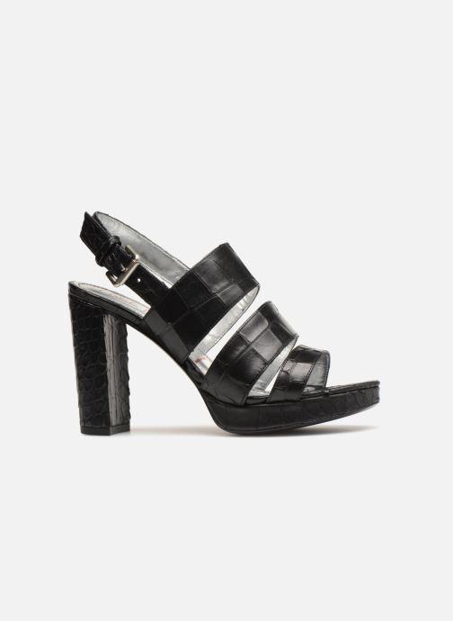 Sandales et nu-pieds Free Lance Elisa 7 Sandal Strap Noir vue derrière