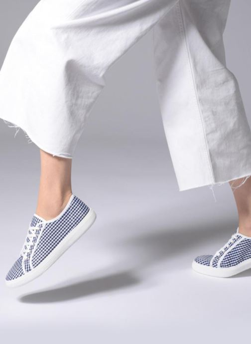 Sneakers Georgia Rose Sachek Blauw onder