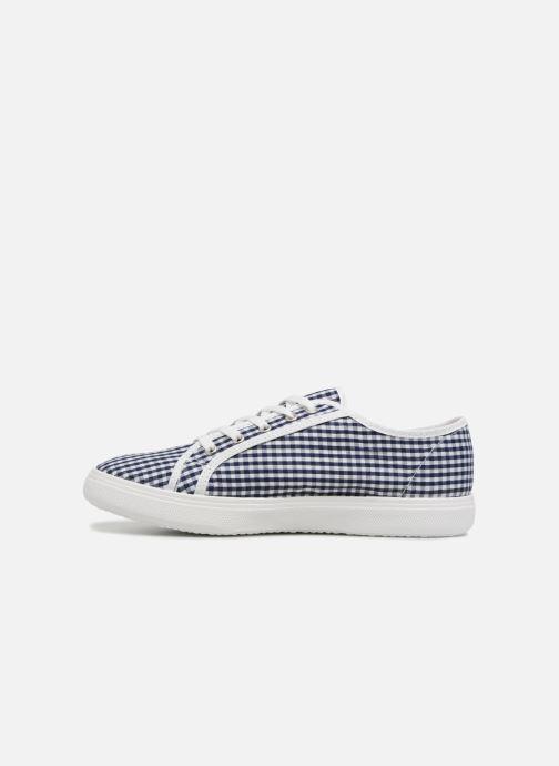 Sneakers Georgia Rose Sachek Blauw voorkant