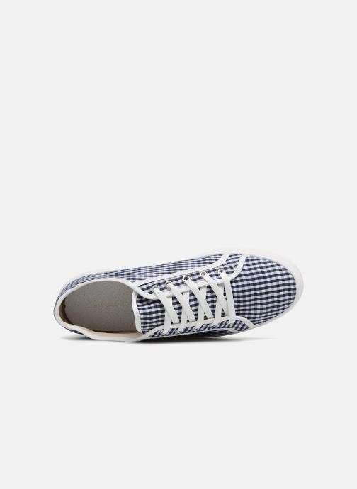 Sneakers Georgia Rose Sachek Blauw links