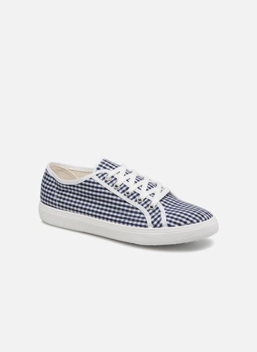 Sneakers Georgia Rose Sachek Blauw detail