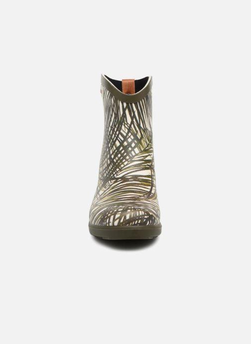Ankle boots Aigle MIS JUL BOT PRT Multicolor model view