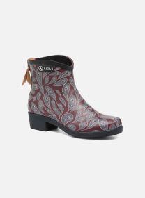 Boots en enkellaarsjes Dames MIS JUL BOT PRT