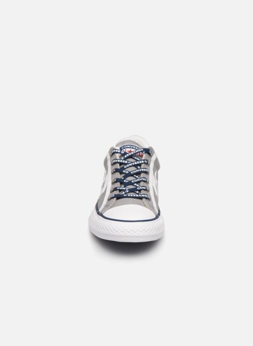 Sneakers Converse Star Player EV Canvas Ox Blauw model