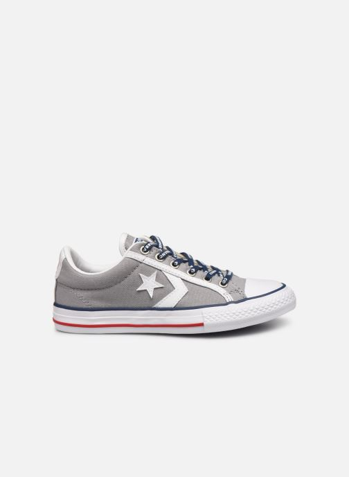 Sneakers Converse Star Player EV Canvas Ox Blauw achterkant