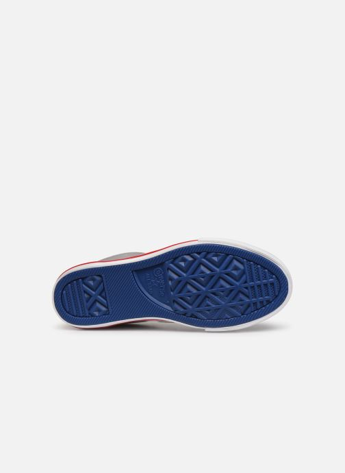 Sneakers Converse Star Player EV Canvas Ox Blauw boven