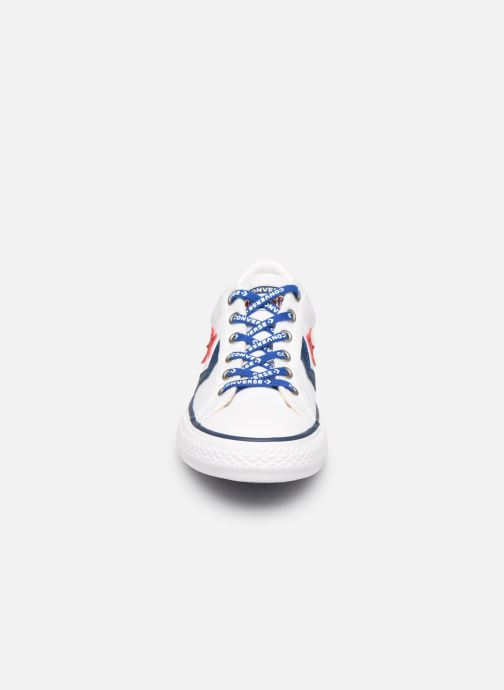 Sneakers Converse Star Player EV Canvas Ox Wit model