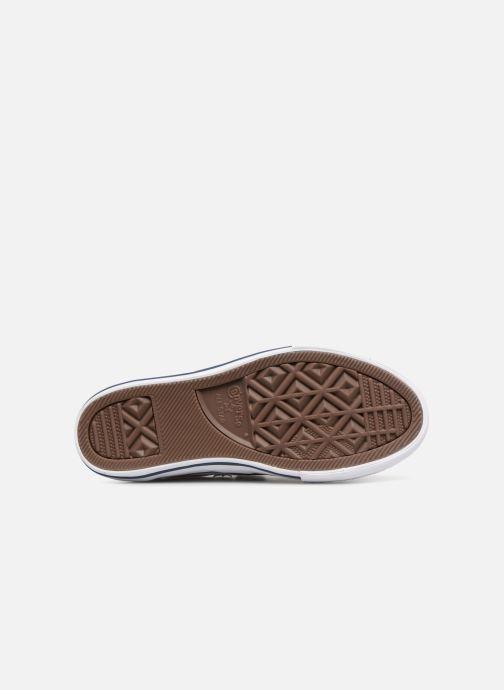 Sneakers Converse Star Player EV V Back To School Ox Bianco immagine dall'alto
