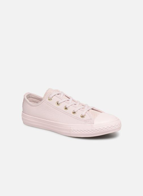 Sneakers Converse Chuck Taylor All Star Bold Chuck Taylor Womens Ox Roze detail
