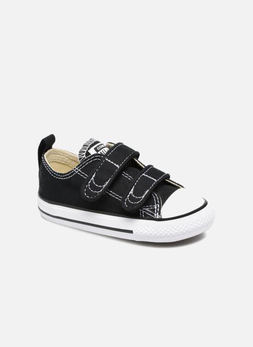 Sneaker Converse Chuck Taylor All Star V  Ox schwarz detaillierte ansicht/modell