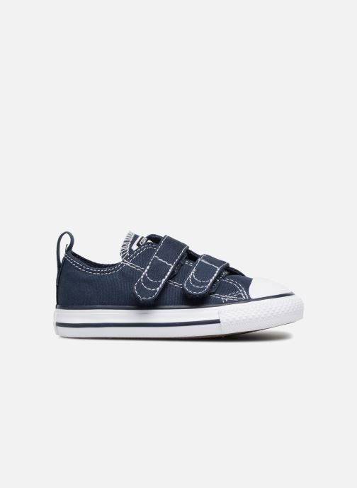 Sneakers Converse Chuck Taylor 2V Ox Blauw achterkant