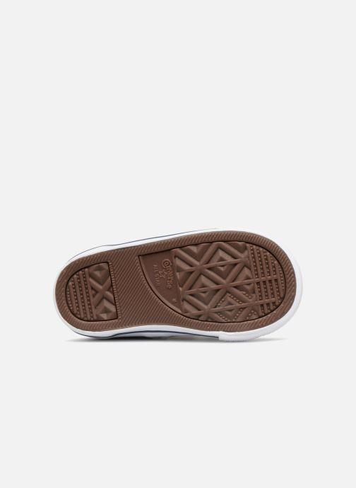 Sneakers Converse Star Player EV 2V Back To School Ox Azzurro immagine dall'alto