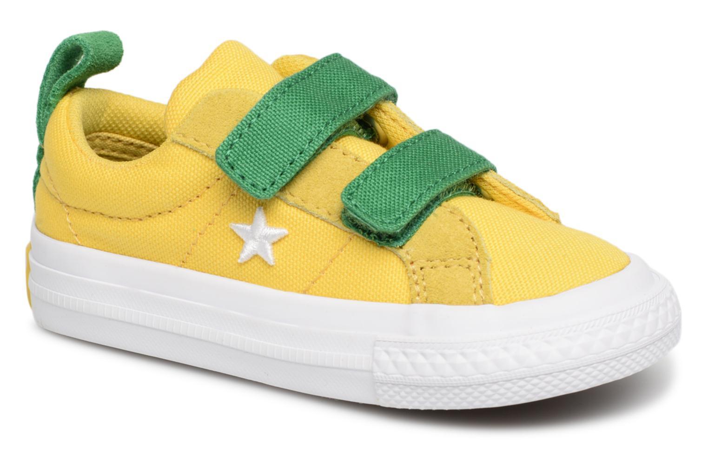 converse pride schoenen