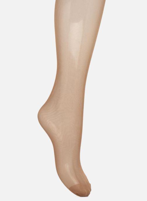 Sokken en panty's Dim Collant SUBLIM CONTOURING Beige voorkant