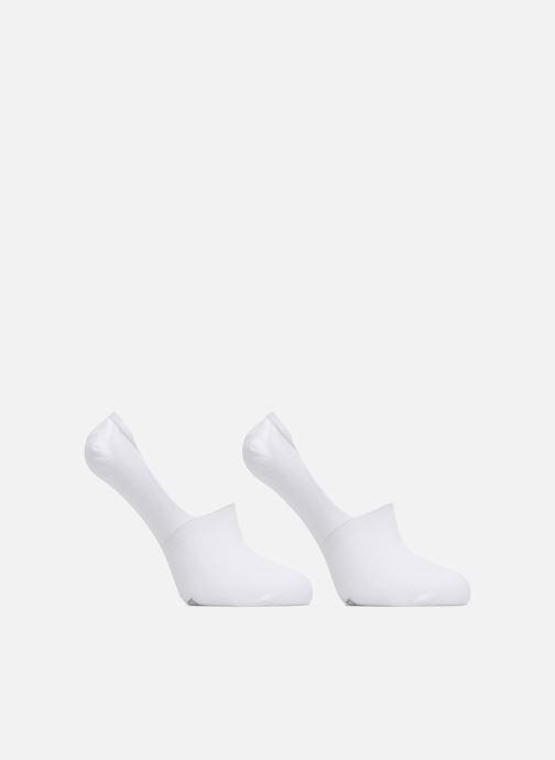 Protège pieds coton x2