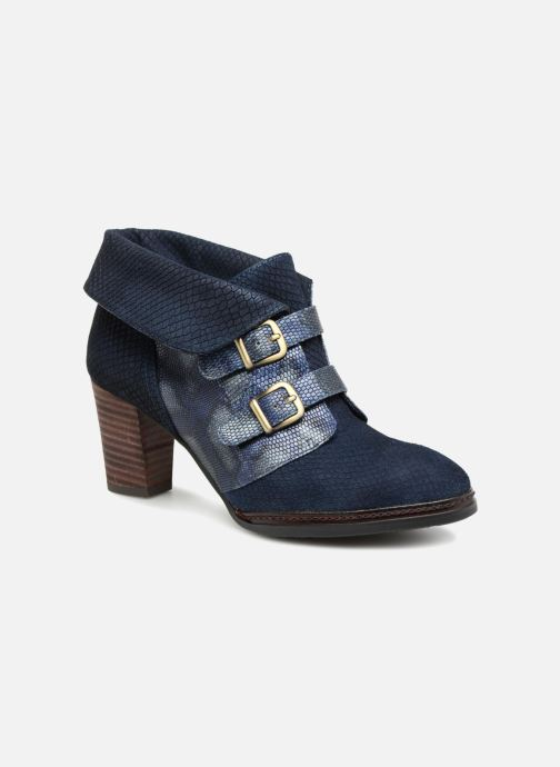 21blauStiefelettenamp; Boots Laura Angelique Bei Vita uTJc13lFK