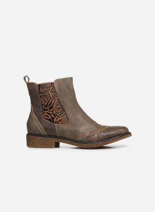 Bottines et boots Laura Vita Coralie 06 Multicolore vue derrière