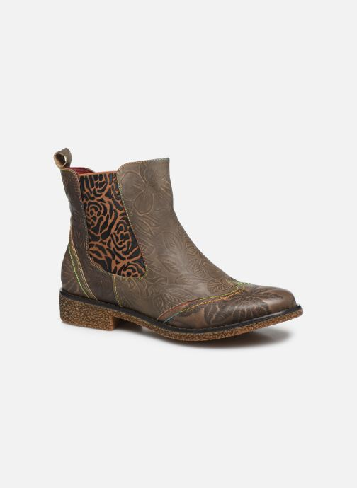 Bottines et boots Laura Vita Coralie 06 Multicolore vue détail/paire