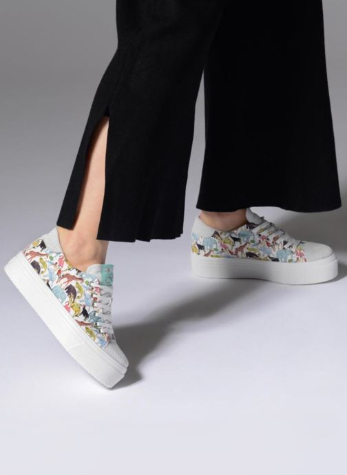 Ippon Vintage TOKYO-ZOO (MultiColoreeee) - scarpe da ginnastica ginnastica ginnastica chez | Grande Varietà  1d0cb0