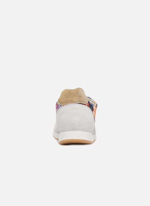 Baskets Ippon Vintage RUN-SEVENTY Multicolore vue droite