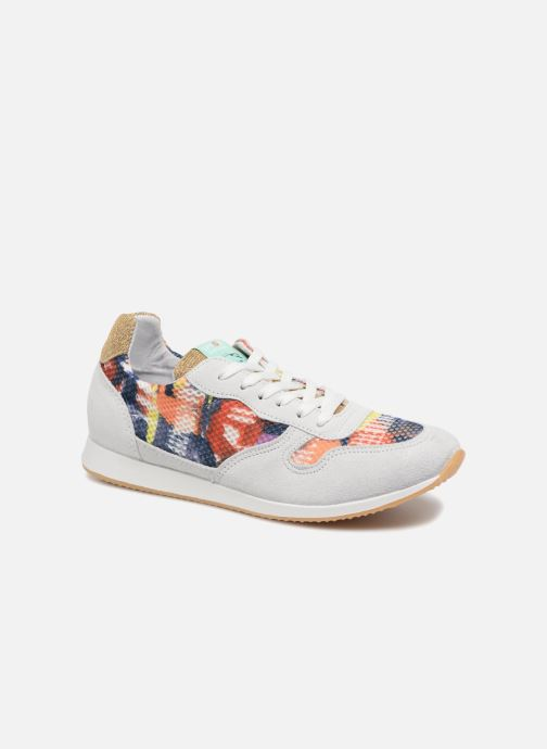 Baskets Ippon Vintage RUN-SEVENTY Multicolore vue détail/paire
