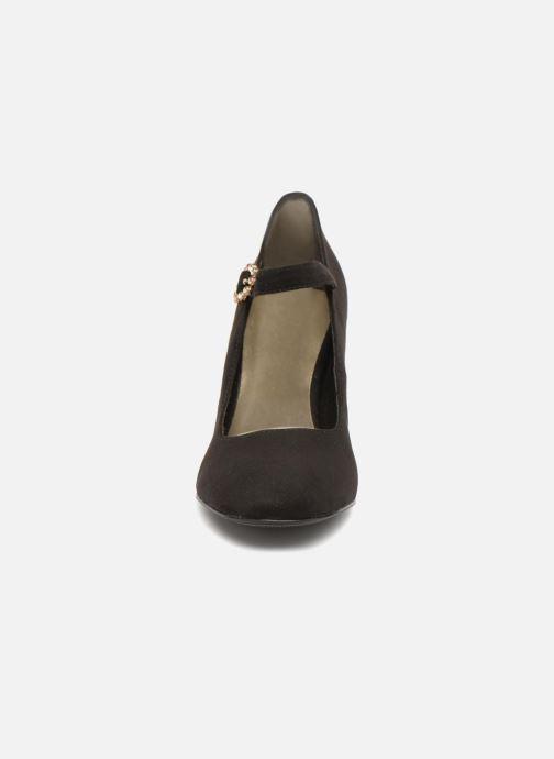 Escarpins Tamaris 24437 Noir vue portées chaussures