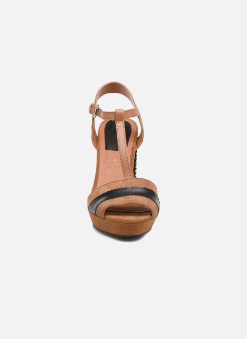 Sandaler Gioseppo JULIANNE Brun se skoene på