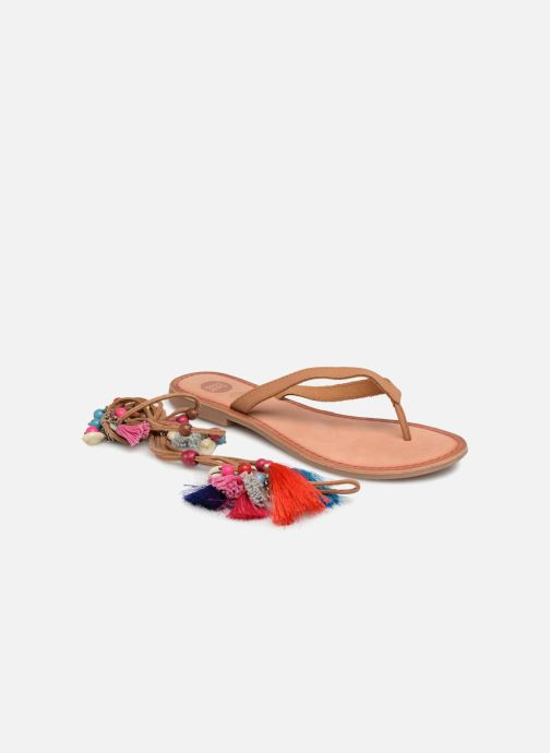 Sandalen Damen DECORE