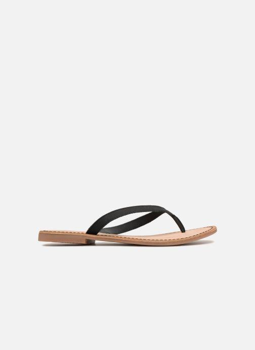 Sandales et nu-pieds Gioseppo DECORE Noir vue derrière