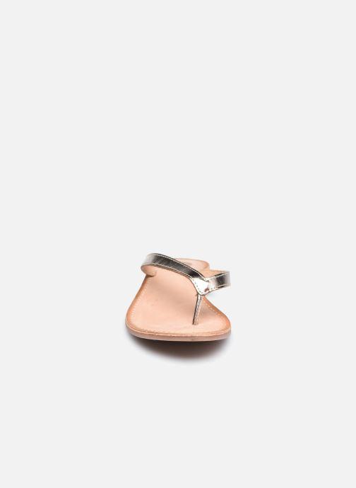 Sandales et nu-pieds Gioseppo DECORE Multicolore vue portées chaussures