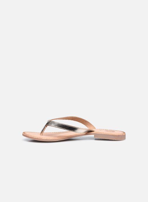 Sandales et nu-pieds Gioseppo DECORE Multicolore vue face