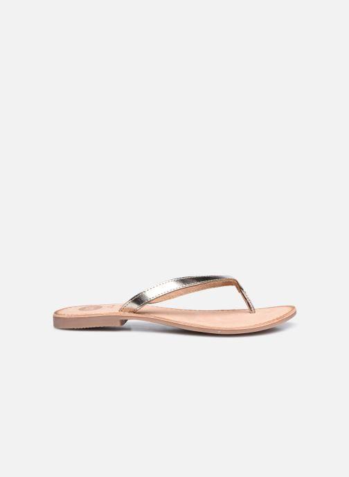 Sandales et nu-pieds Gioseppo DECORE Multicolore vue derrière