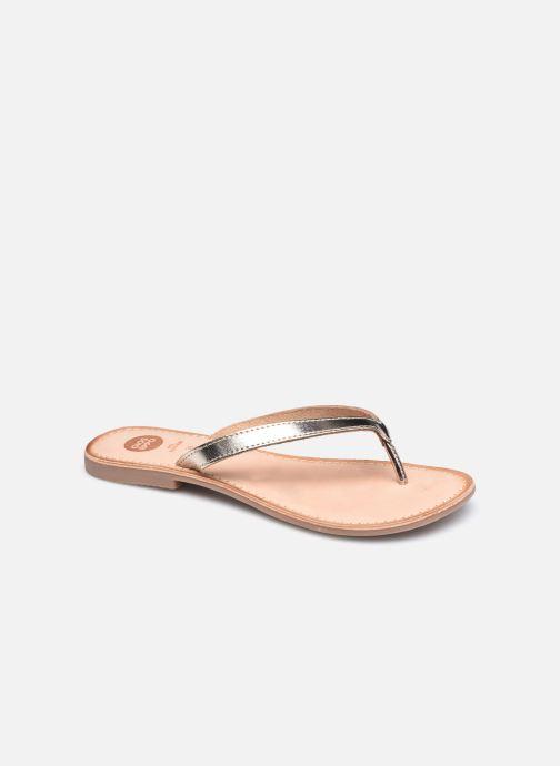 Sandales et nu-pieds Gioseppo DECORE Multicolore vue détail/paire